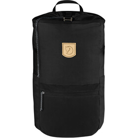 Fjällräven High Coast 24 Zaino nero